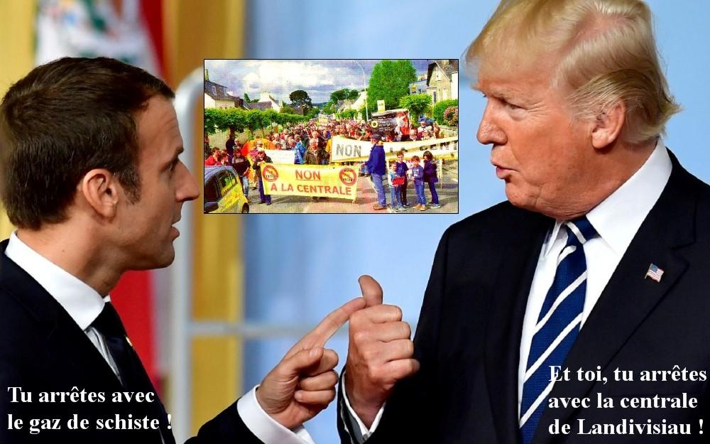 Macron Trump.04