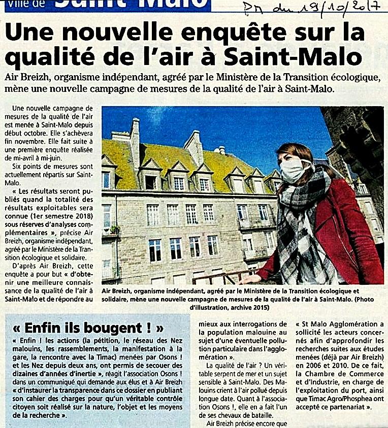 Air Saint Malo