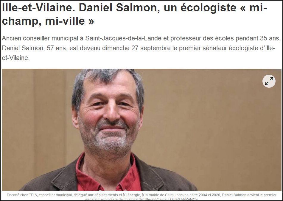 daniel Salmon